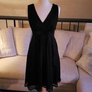 Beautiful Black Sleeveless